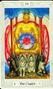 Thoth Tarot(토트 타로) 덱 타로 애호가 사이에서 평이 좋은 덱 중 하나입니다. 약간 큰 사이즈와 함께 오컬트적 상징이 담긴 그림이 이 덱의 특징입니다. 그 때문에 항간에는 영적인 힘을 담고 있는 신비한 카드라는 이야기가 있습니다.