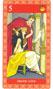 Card of Love Tarot(카드 오브 러브) 덱 카드 오브 러브 덱은 총 33장으로 구성된 오라클 계열의 카드입니다. 이름 그대로 사랑과 관련한 타로 리딩에 특화되어 있습니다. 네 그룹으로 나뉜 카드는 각각 사랑에 대해 다른 관점을 나타냅니다.(예를 들어, 레드 그룹은 에로틱, 질투, 광적인 사랑을 의미합니다.) 다양한 카드 스프레드를 통해 심지어 연인과의 타이밍 까지도 엿볼 수 있게 해줍니다.