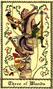 Medieval Scapini Tarot(메디벌 스카피니) 덱 중세 이탈리아 르네상스 풍의 멋진 일러스트와 풍부한 상징이 특징인 메디벌 스카피니 덱입니다.